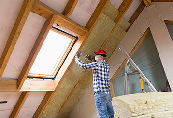 Attic Insulation Services | Attic Cleaning San Francisco, CA