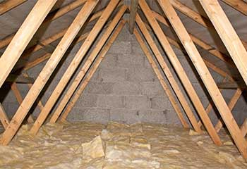 Attic Insulation Removal and Installation | Attic Cleaning San Francisco, CA