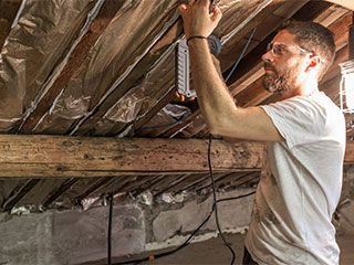 Four Signs New Insulation Is Needed | Attic Cleaning San Francisco, CA